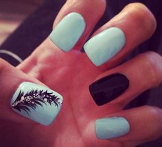 20 Most Popular Nail Design Ideas | Inspired Snaps