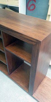 Nuevas Formas Muebles :: Diseño de muebles a medida