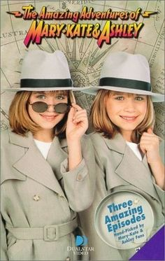 Mary Kate & Ashley