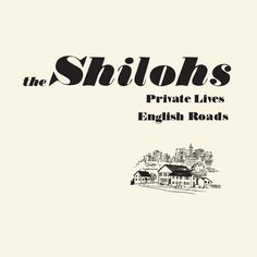 The Shilohs - Private Lives by New Images by New Images, via SoundCloud