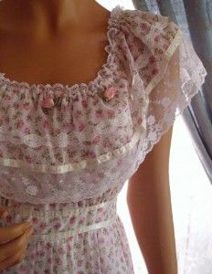 Vintage Gunne Sax Dress...