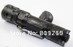 SK96 T6 ZOOMABLE LED FLASHLIGHT,T6 CREE EMITTER,1200LM,5 MODES 3XAAA $18
