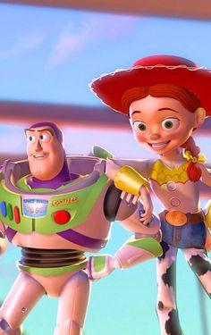 Ideas Wallpaper Phone Disney Monsters Toy Story For 2019 Disney Pixar, Disney Monsters, Disney Animation, Disney Art, Anna Disney, Jessie Toy Story, Toy Story Buzz, Toy Story Movie, Toy Story Party