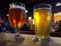 Mitten State Love: Short's Brewing Company