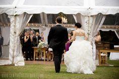 Elizabethan Gardens Wedding: Adriana + Samuel – Genevieve Stewart Photography  Outer Banks, North Carolina Wedding Photography Genevieve Stewart Photography www.genevievestewart.com