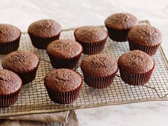 Homemade Chocolate Cake Mix recipe from Food Network Kitchen via Food Network