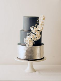 Tallulah - Abigail Bloom 2015 Wedding Cake Collection