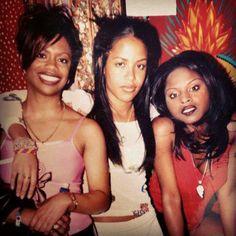 Kandi,Aaliyah,& Foxy