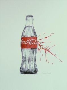 Coke, Simonette Norum