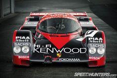 Kremer Porsche 962 CK6-001