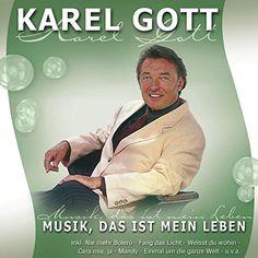 Karel Gott war ein tschechischer Sänger und Komponist: Die goldene Stimme aus Prag. Ausgesuchte Schallplatten-Schätze – Li | te | ra || tour*s Bushido, Karel Gott, Cover, Idol, Bands, Youtube, Film Director, Vinyl Records, Musicians