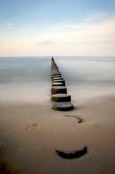 The #Baltic #Sea at the coast of #Ückeritz