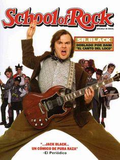 387.- School of Rock 23 de Abril