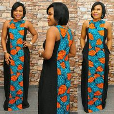 Keep up with the trend: Slay in these fabulous Ankara Styles - Lifestyle.ng