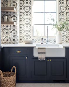 12 Laundry Rooms To Inspire You