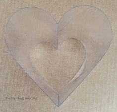 recycled soda bottle heart shaped see thru box, crafts, repurposing upcycling, seasonal holiday decor, valentines day ideas Soda Bottle Crafts, Soda Bottles, Clear Gift Boxes, Purple Hues, Recycled Crafts, Paper Decorations, Paper Plates, Heart Shapes, Recycling