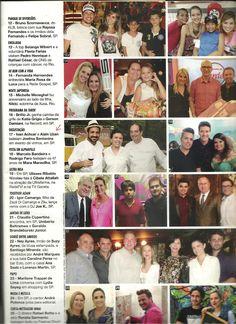 #winesoftejo #vinhosdotejo #cvrtejo 'Caravana dos Vinhos do Tejo' - 'Grande Prova Anual de Vinhos do Tejo' na Revista Caras, com Wine Senses.