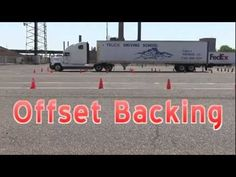 Colorado CDL-A DOT / FMCSA Skill Test Contact the Colorado CDL Training School in Trinidad, Colorado for CDL Class 'A' Training and Third Party CDL Testing, and also for Motorcycle Testing. 719-846-2511 or www.coloradocdltrainingschool.com  #Testing #Truck #Trinidad #Colorado #CDL #Training #School #Motorcycle