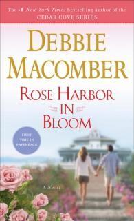 Rose Harbor in Bloom is book 2 in the Rose Harbor Series