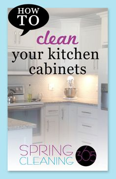 how to clean grimy kitchen cabinets before and after house cleaning pictures get your 16872