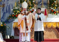 100th Anniversary of Apparitions Our Lady of Fatima 2017 - Geskalima