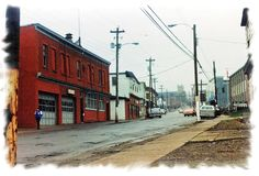 Old_Glace Bay Fire Dept_Lower Main_Glace Bay_Cape Breton http://CaperMemories.Com