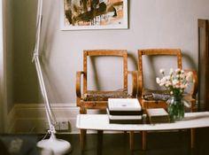 Uma decoração simples e linda. Veja como fazer: www.casadevalenti... #decoracao #decor #simple #simples #home #interior #design #ideia #idea #casadevalentina