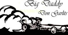 Excited to share the latest addition to my #etsy shop: Big Daddy Don Garlits Swamp Rat svg, Swamp Rat svg, Dragster svg, Big Daddy svg, Drag racing svg, Don Garlits svg, svg, cameo silhouette, http://etsy.me/2Fe76P7 #art #drawing #thedelightfulfairy #svg #swamprat #eps