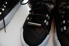 Dettagli #Sneakers #BlackDioniso #milano #moda #milano