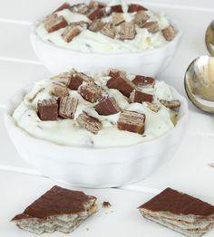 Kexchokladglass – Lindas Bakskola