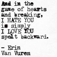 yup!! ☺️ - Erin Van Vuren