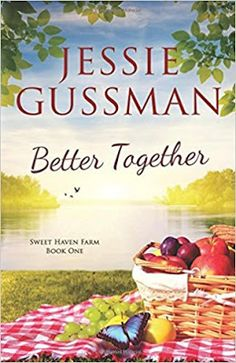 With Love for Books: Better Together by Jessie Gussman - Book Review, G...