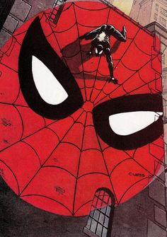 Amazing Spider-Man by Charles Ness