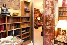 coco chanel's apartment at 31 rue cambon - Google Search