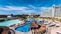 Riviera Diamante (Mexique) / Resort Mundo Imperial 5* Départ de Montréal le: 21 fév. 2018 - Pour : 7 nuits Prix: à partir de 1034$ (par pers.)(taxes incl.)(tout incl.)(places limitées)(occ. dbl.)