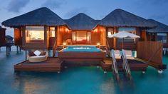 Kaafu Atoll, Maldives - The Daily Escape ~ Travel Channel