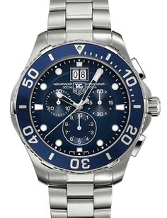 TAG HEUER – WAU1114   Watches   Pinterest   Tag heuer f077d6744856