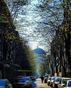 Beautiful Belgrade