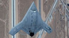 X-47B, all ice, no man. The deadliest drone in the US arsenal, a stealth killer.