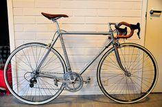 Vicini Road bike.