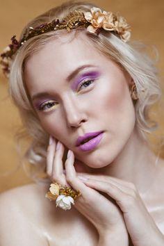 editorial_bibiana_ruzizcova_mmagazin2 Photo Makeup, Editorial, Crown, Jewelry, Fashion, Moda, Corona, Jewlery, Jewerly