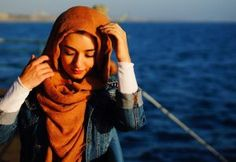 A questioner writes in because her friends are non-practicing Muslims will they damage her iman?