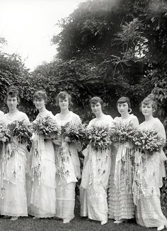 Belcourt Seminary graduating class, 1918.