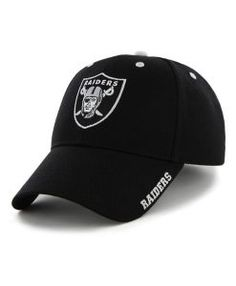 1a57bd722fd37 NFL Oakland Raiders Frost '47 MVP Adjustable Hat 1 Oakland Raiders Hat,  Detroit Game