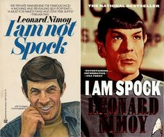 10 things you might not know about LEONARD NIMOY | Warped Factor - Daily features and news from the world of geek