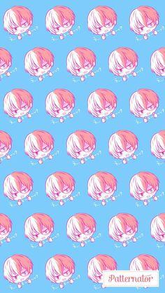 Todoroki Shouto Wallpaper