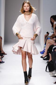 Balmain ( Skirt)