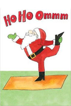 Scaravelli inspired yoga is a stress free yoga, that benefits everyone. The yoga classes are suitable for all ages and all levels of yoga experience Merry Christmas Funny, Christmas Humor, Father Christmas, Christmas Fitness, Christmas Cards, Christmas Cartoons, Fitness Quotes, Yoga Fitness, Namaste
