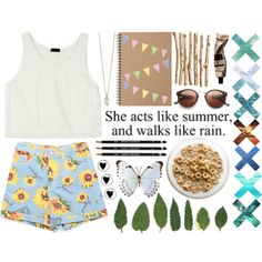 """Untitled #199"" by tara-in-neverland on Polyvore"
