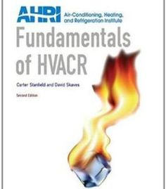 Fundamentals Of Hvacr (2nd Edition) PDF